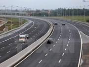 Vietnam invierte 638 millones de dólares en 14 proyectos de tránsito
