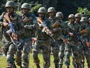 India y Tailandia comienzan ejercicio conjunto contra el terrorismo
