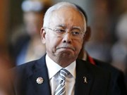 Agencia anticorrupción de Malasia convoca al expremier Najib Nazak