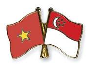 Celebran Día Nacional de Singapur en Ciudad Ho Chi Minh