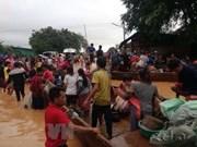 Laos revisará estrategia nacional para desarrollar energía hidroeléctrica