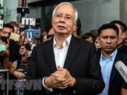 Expremier de Malasia Najib Razak acusado de nuevos cargos