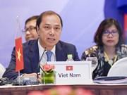 Destacan aportes de Vietnam al cumplimiento de metas de ASEAN