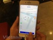 Aplicación vietnamita de transporte compartido debutará en Ciudad Ho Chi Minh