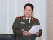 Presidente de Vietnam degrada a altos oficiales por violaciones en cumplimiento de funciones