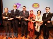 Celebran aniversario 51 de fundación de ASEAN en Argentina