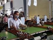 Provincia survietnamita reporta aumento significativo de inversión extranjera