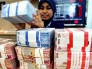 Indonesia y Australia renuevan el swap de divisas