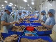 Retos de la acuicultura vietnamita para cumplir su meta de exportación