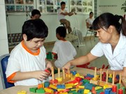 Promueven en Vietnam programa de apoyo a víctimas de Agente Naranja/Dioxina