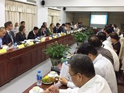 Estados Unidos aspira a ampliar cooperación con ciudad vietnamita en varios sectores