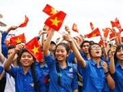 Celebran en Vietnam Día internacional de la Juventud