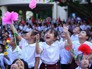 Seminario impulsa actividades para proteger los derechos de mujeres y niños de ASEAN