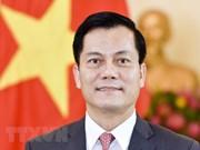 Nexos Vietnam-Estados Unidos mantienen fuerte desarrollo, afirma embajador vietnamita