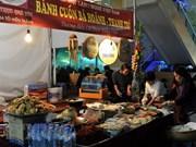 Hanoi celebrará por primera vez festival gastronómico en octubre