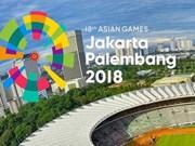Indonesia ultima detalles para inauguración de Juegos Asiáticos ASIAD 18