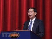 Aprueban orientaciones de política exterior de localidades de Vietnam para 2018-2021