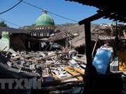 Saldo de fallecidos tras terremoto en Indonesia aumenta a 436