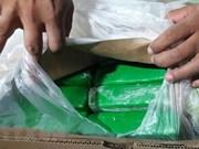 Camboya confisca casi 100 kilogramos de éxtasis escondidos en comida para mascotas