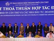 Vinamilk de Vietnam invertirá 171 millones de dólares en complejo lácteo de alta tecnología en Can Tho