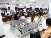 Ciudad Ho Chi Minh optimiza condiciones para atraer a expertos