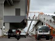 ASIAD 2018: Indonesia acelera garantizar funcionamiento de tránsito rápido ligero