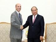 Premier vietnamita da la bienvenida a los inversores extranjeros