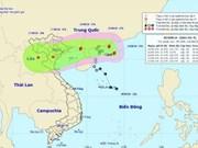 Regiones de Vietnam se preparan ante proximidad de la tormenta Bebinca