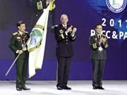 Vietnam y EE.UU presidirán seminario de gestión de ejércitos pacíficos