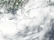 Provincia vietnamita de Quang Ninh se prepara ante la amenaza del tifón Bebinca