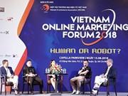 Actualizan en Vietnam tendencias mundiales de mercadotecnia en internet