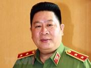 Deciden sanciones disciplinarias contra el viceministro de Seguridad Pública de Vietnam