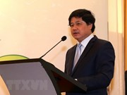 Impulsan en Vietnam la asociación público-privada en sector agrícola