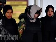 Embajada de Vietnam continúa protección de derechos legítimos de Doan Thi Huong