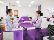 Eleva Moody´s calificación crediticia del banco vietnamita TPBank