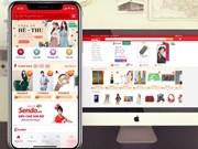 Comercio electrónico de Vietnam mantendrá crecimiento de 25 por ciento en 2018