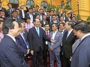 Destacan papel de intelectuales vietnamitas en ultramar para desarrollo nacional