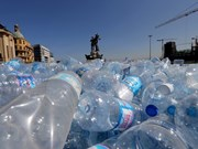 Japón y Tailandia se esfuerzan por reducir desperdicio de plástico