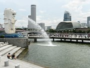 Aumentan más de 11 por ciento exportaciones no petroleras en Singapur