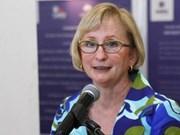 COC debe reforzar el papel central de la ASEAN, sugiere embajadora australiana