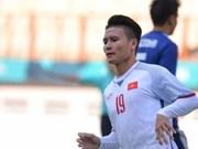 ASIAD 2018: Vietnam derrota a Japón  y clasifica como primer lugar del grupo D