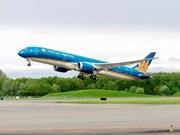 Vietnam Airlines reporta alza de 87 por ciento en ganancia bruta