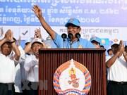 Vietnam felicita a Samdech Hun Sen por su designación como primer ministro de Camboya