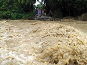 Vietnam sufrirá de dos a tres tifones en el resto de 2018, según pronósticos