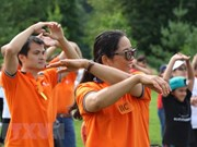 Promueven en Canadá valores culturales de países de ASEAN