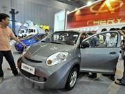 Celebrarán en Ciudad Ho Chi Minh exposición de autos