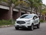 Autos de Tailandia e Indonesia dominan el mercado vietnamita