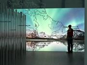 Diseñadores de Vietnam participarán por primera vez en exposición de instalaciones interactivas en Londres