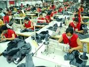 Vietnam: Déficit de casi 47 millones de dólares en primera mitad de agosto