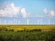 Inician Semana de Energía Renovable en Vietnam